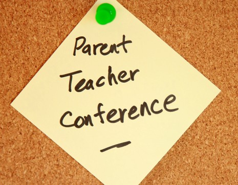 Parent Teacher Conferences - September 29th and 30th. Early dismissal at 12:34 pm both days.